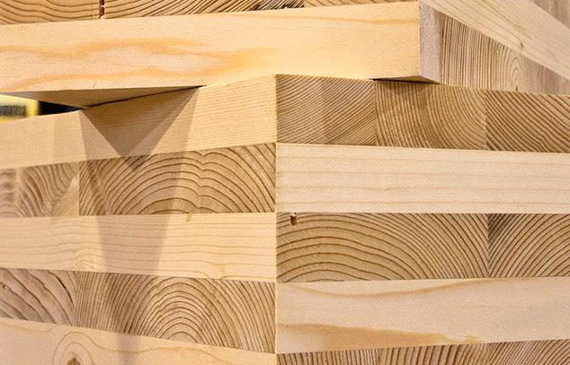 ¿Qué es un tablero de madera contralaminado?